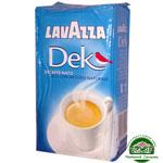 Кофе молотый Lavazza Dek Decaffeinato без кофеина 250 г