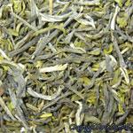 Зеленый чай Дарджилинг Green