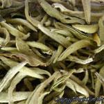 Белый элитный чай Серебряные иглы (Юннань) Бай Хао Инь Чжень