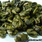 Зеленый чай Голова улитки