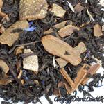 Черный чай Капитанский