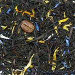 Черный чай Шоколадный брауни