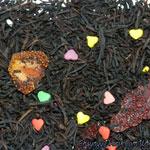 Черный чай Романтика