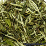 Белый чай Бай Му Дань - Белый пион