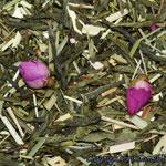 Зеленый чай Медитация