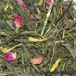 Зеленый чай Утреннее солнце