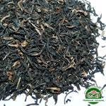 Черный элитный чай Ассам Мангалам STGFOP