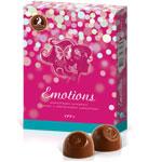 Кокос в молочном шоколаде Emotions SHOUD'E