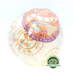 Чай пуэр прессованный в мандарине рецепт №313 35г