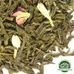 Зеленый чай Елемент Вода