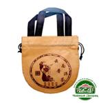 Подарочная сумочка для пуэра