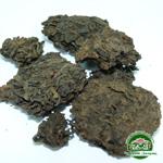 Шу пуэр Лао Ча Тоу (Старые чайные головы)