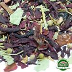 Травяной чай Бодрячок