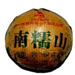 "Чай пуэр Шен "" Yun Nan Shan"" 100 грамм"