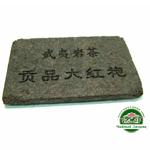Спресованный Да Хун Пао плитка 100 г
