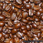 Ароматизированный кофе Амаретто