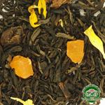 Черный чай с Хамийской дыней