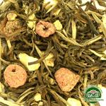 Белый ароматизированный чай Мудрость