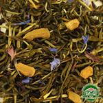 Белый ароматизированный чай Любовь