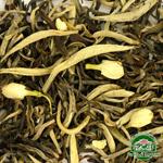 Белый ароматизированный чай Гармония