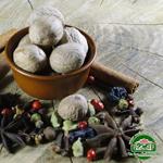Мускатный орех целый (Индонезия)