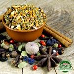 Приправа овощная для первых блюд