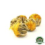 Вязаный чай Чжень Шан Сян Тао ( Свежая слива)