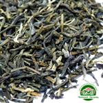 Зеленый чай Улитка и мотылек