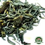 Зеленый чай Гон-кви ( годжи )