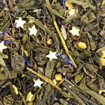 Зеленый чай Пряничный