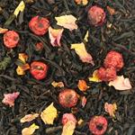 Черный чай Венецианская ночь