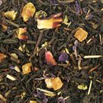 Черный чай Сладкое обольщение
