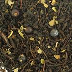 Черный чай Вечерняя звезда
