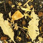 Черный чай Бархатный сезон