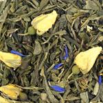 Зеленый чай Роза Парижа