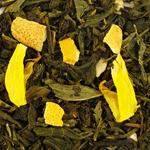 Зеленый чай Сочный лимон