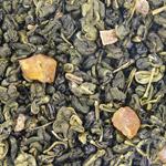 Зеленый чай Зеленый манго