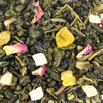 Зеленый чай Абрикосовый джем