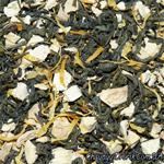 Зеленый чай Имбирный зеленый