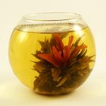 Вязаный чай Бай Юй Лянь (Белый лотос благоденствия)