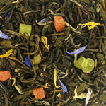 Зеленый чай Мартовский заяц