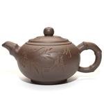 """Глиняный чайник """"Бамбук"""", 350 мл"""