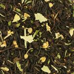 Черный чай с мятой Хорошее настроение