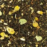 Черный чай Липовый мёд