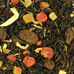 Черный чай Старый город