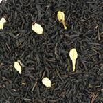 Черный чай Жасминовый