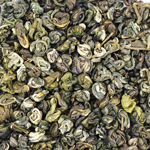 Зеленый чай Зеленый жемчуг