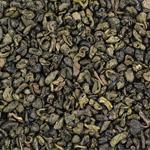 Зеленый чай Ганпаудер (Зеленый порох)