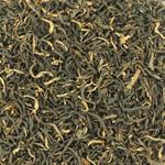 Черный элитный чай Ассам Ананда TGFOP1