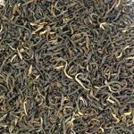 Черный элитный чай Ассам Лангхарджан TGFOP1